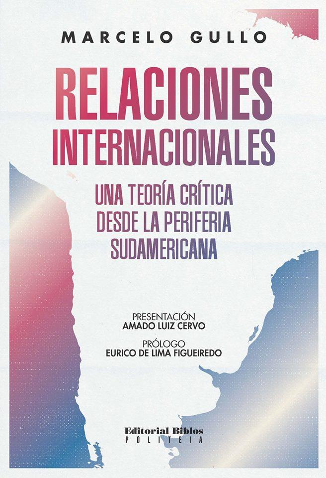 Lançamento do livro de Marcelo Gullo
